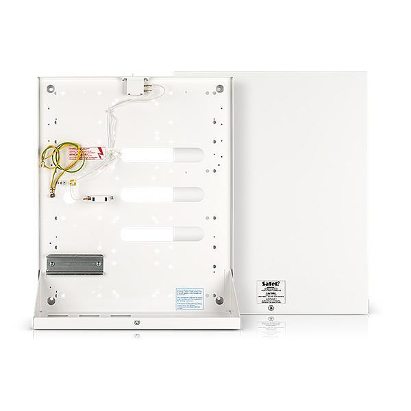 CONTROL PANEL ENCLOSURE METAL/OMI-5 SATEL