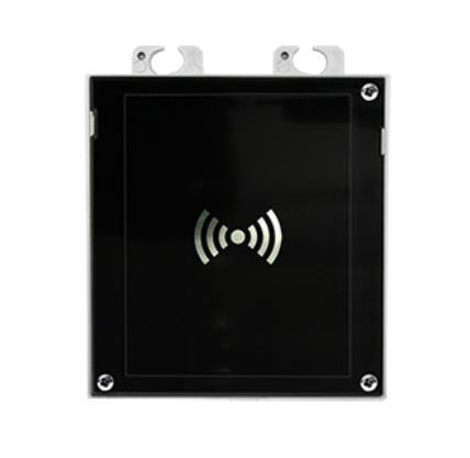 ENTRY PANEL IP VERSO RFID/READER 125KHZ 9155032 2N