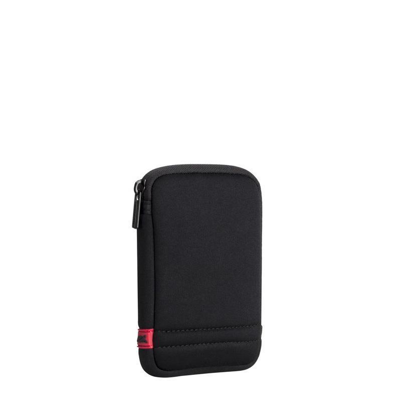 HDD ACC CASE/5101 BLACK RIVACASE