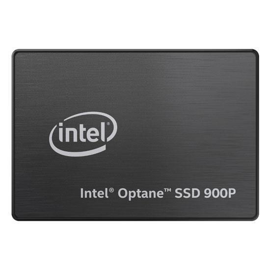 SSD PCIE 280GB 3DXPOINT OPTANE/900P SSDPE21D280GASX INTEL