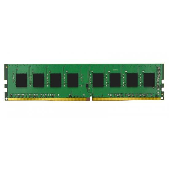 MEMORY DIMM 4GB PC19200 DDR4/KVR24N17S6/4 KINGSTON