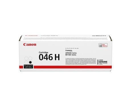 TONER BLACK 6.3K 046H/1254C002 CANON