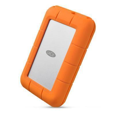 External HDD LACIE 4TB USB 3.0 LAC9000633