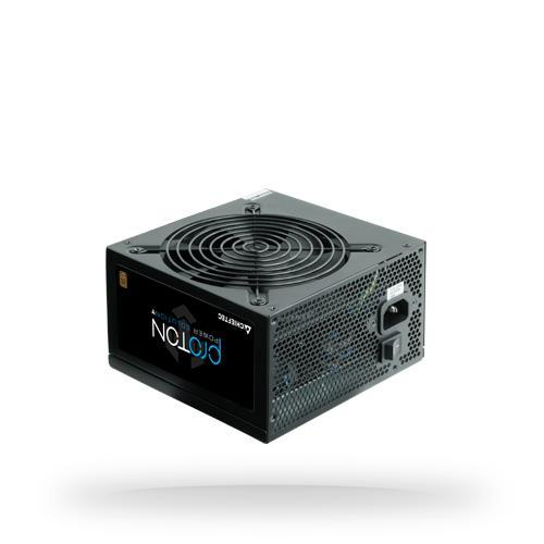 Power Supply|CHIEFTEC|500 Watts|Efficiency 80 PLUS BRONZE|PFC Active|BDF-500S