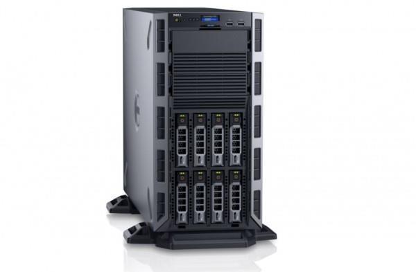 SERVER T330 E3-1270V6 H730/8X3.5/2XPSU/3Y SPEC DELL