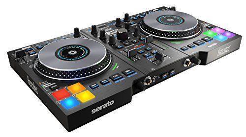 DJ CONTROL JOGVISION/4780547 HERCULES