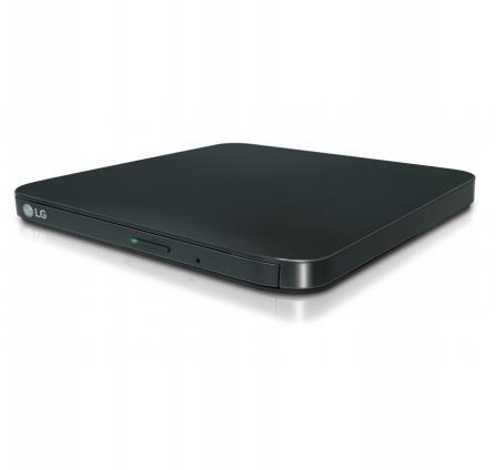 DVD RW USB2 8X EXT RTL/BLACK GP90EB70 LG