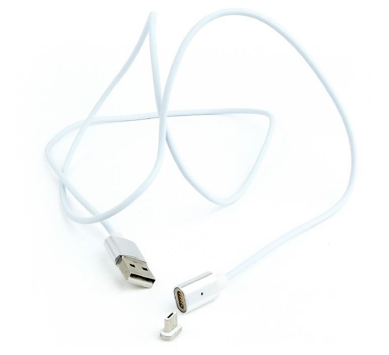 CABLE USB2 A PLUG/MICRO B 1M//CC-USB2-AMMUMM-1M GEMBIRD