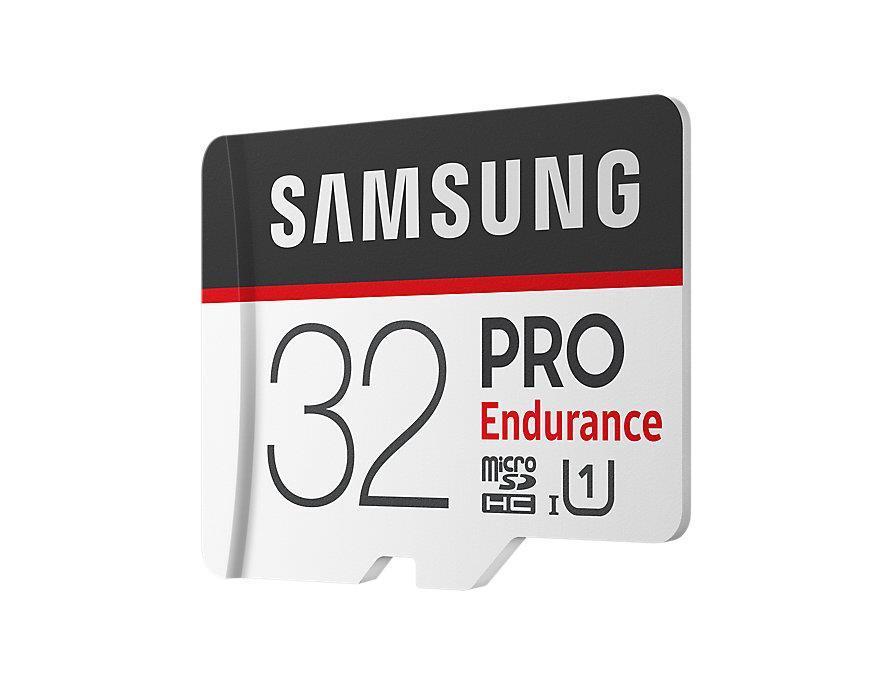 MEMORY MICRO SDHC PRO 32GB/C10 W/A MB-MJ32GA/EU SAMSUNG