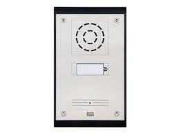 ENTRY PANEL IP UNI/1BUTTON 9153101 2N