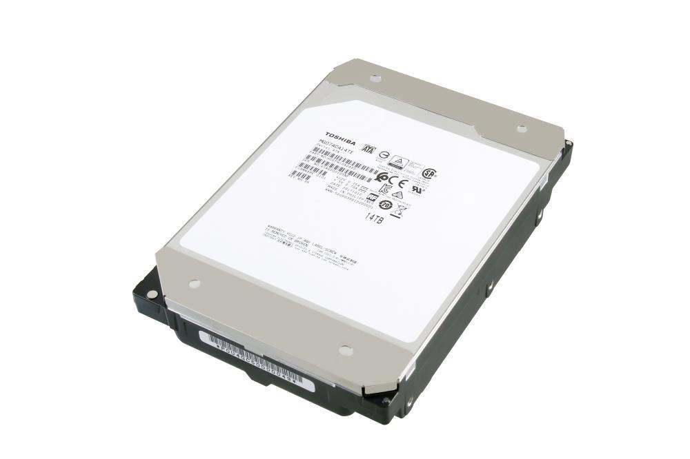 "HDD|TOSHIBA|12TB|SATA|256 MB|7200 rpm|3,5""|MG07ACA12TE"