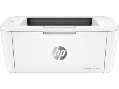 Lazerinis spausdintuvas HP LaserJet Pro M15a | USB 2.0 | W2G50A#B19 | Akcija