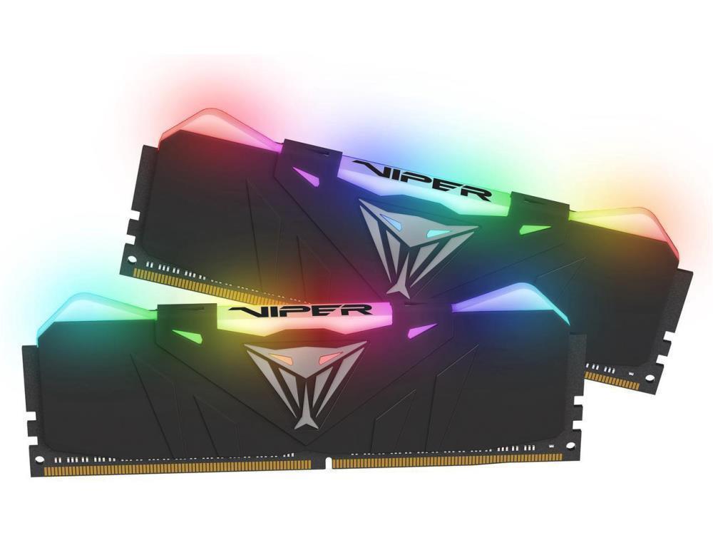 MEMORY DIMM 16GB PC25600 DDR4/KIT2 PVR416G320C6K PATRIOT