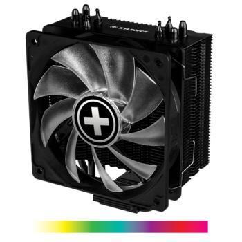 CPU COOLER MULTI SOCKET/M704RGB XC054 XILENCE