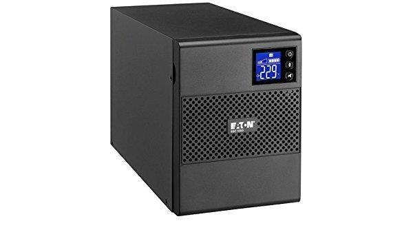 UPS|EATON|350 Watts|500 VA|Wave form type Sinewave|LineInteractive|Desktop/pedestal|5SC500I