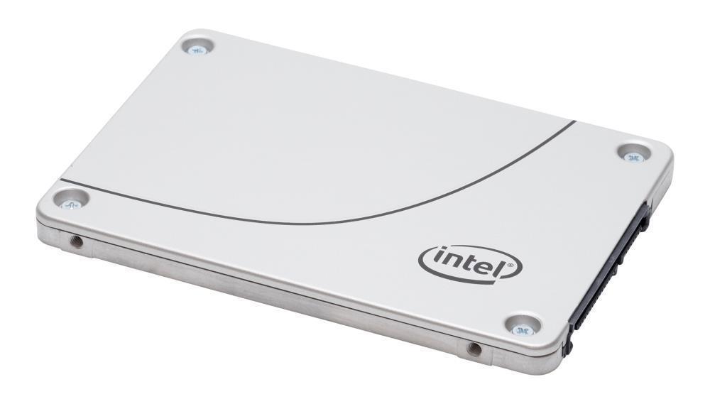 """SSD SATA2.5"""" 1.92TB TLC/D3-S4510 SSDSC2KB019T801 INTEL"""