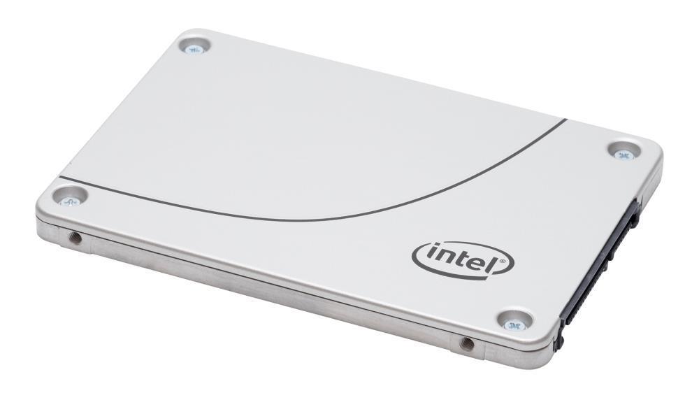 """SSD SATA2.5"""" 240GB TLC/D3-S4610 SSDSC2KG240G801 INTEL"""