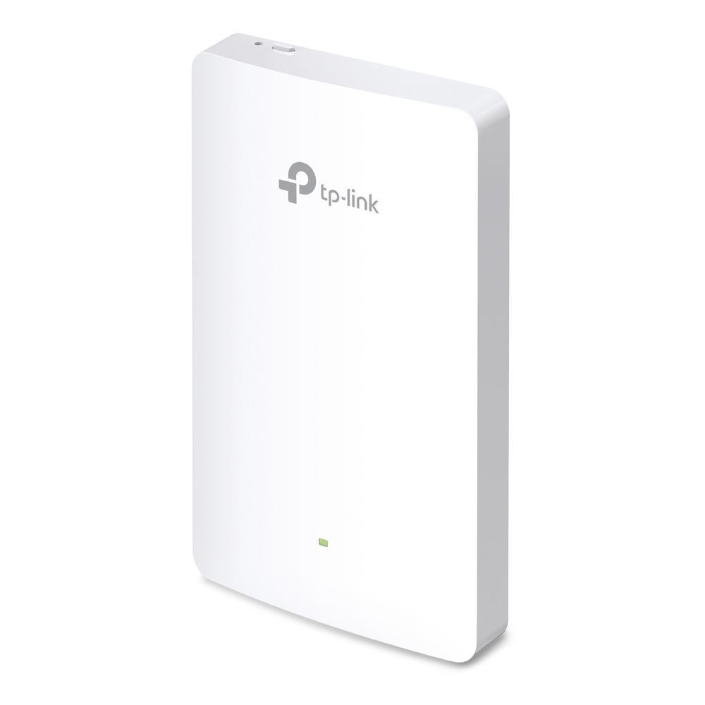 Access Point TP-LINK 1200 Mbps IEEE 802.3ac IEEE 802.11b IEEE 802.11g IEEE 802.11n 4x10/100M EAP225-WALL