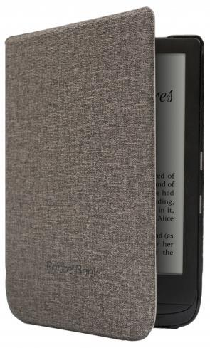 Tablet Case|POCKETBOOK|Grey|WPUC-627-S-GY