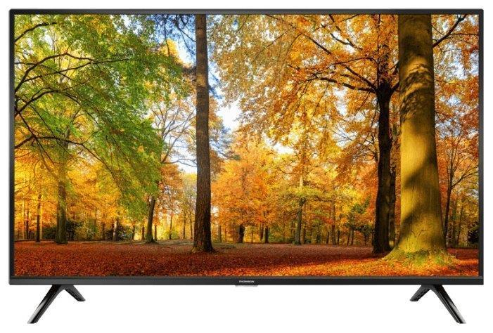 "TV Set|THOMSON|40""|FHD|1920x1080|8 GB|Black|40FD3306"