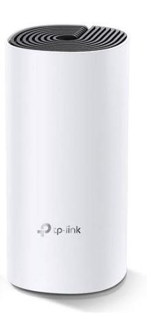 Wireless Router|TP-LINK|Wireless Router|1200 Mbps|DECOM4(1-PACK)