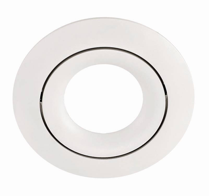 LAMP RING GU10 D82/80003 LEDURO