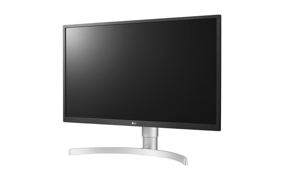 "LCD Monitor|LG|27UL550-W|27""|Business/4K|Panel IPS|3840x2160|16:9|5 ms|Pivot|Height adjustable|Tilt|27UL550-W"
