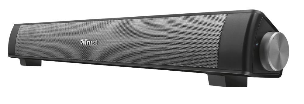 Speaker|TRUST|Lino|Portable/Wireless|P.M.P.O. 20 Watts|1xAudio-In|1xAudio-Out|1xMicroSD Card Slot|Bluetooth|22015