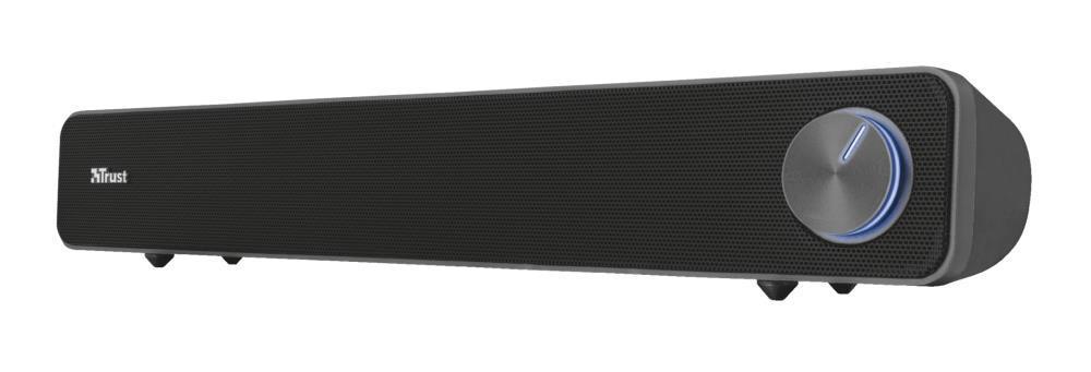 Speaker TRUST Arys P.M.P.O. 12 Watts 1xAudio-In 22946