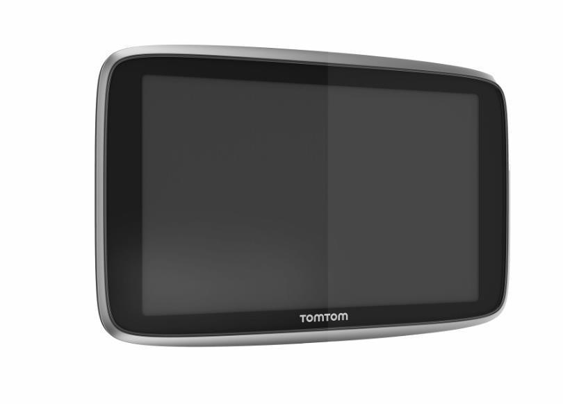 "CAR GPS NAVIGATION SYS 5""/GO PREMIUM 1PL5.002.30 TOMTOM"