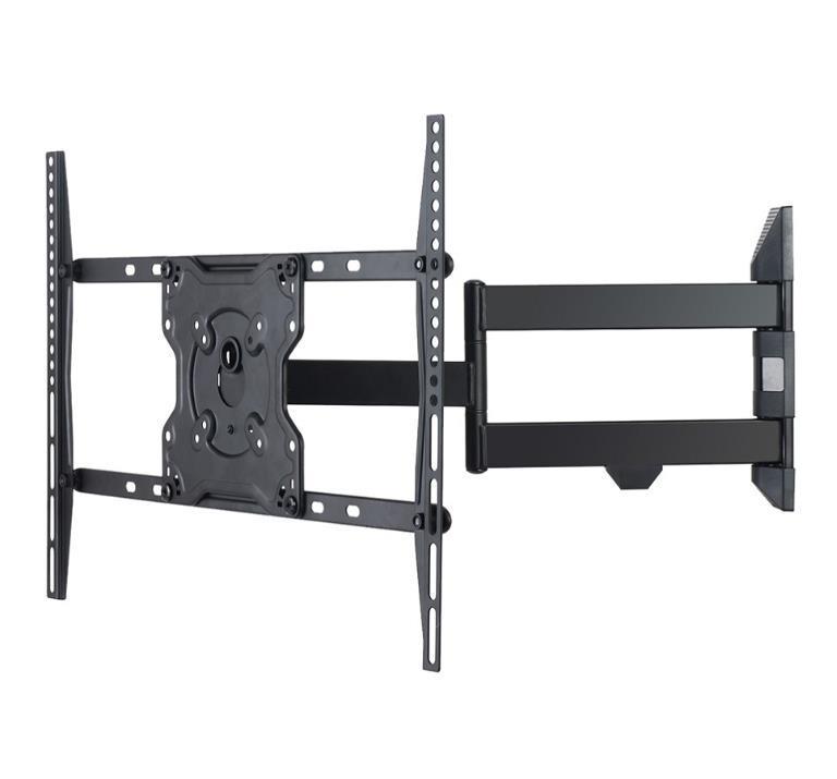 TV SET ACC WALL MOUNT BLACK/FPMA-W460BLACK NEOMOUNTS