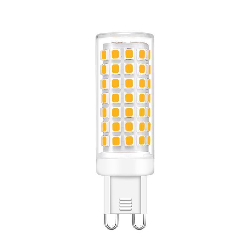 Light Bulb|LEDURO|Power consumption 5 Watts|Luminous flux 550 Lumen|2700 K|0-240V|Beam angle 360 degrees|21058