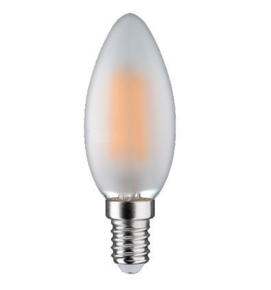 Light Bulb|LEDURO|Power consumption 6 Watts|Luminous flux 730 Lumen|3000 K|220-240V|Beam angle 360 degrees|70304