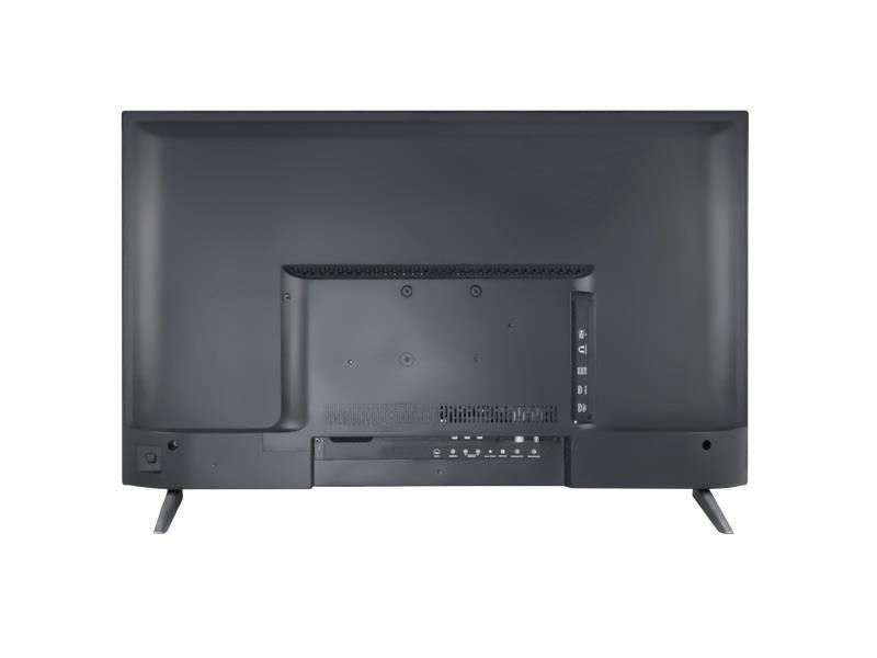 "TV Set GAZER 32"" Smart/FHD 1920x1080 Wireless LAN Bluetooth Android Graphite TV32-FS2G"