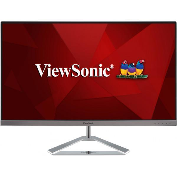 "LCD Monitor|VIEWSONIC|VX2776-4K-MHD|27""|4K|Panel IPS|3840x2160|16:9|60Hz|4 ms|Speakers|Tilt|VX2776-4K-MHD"