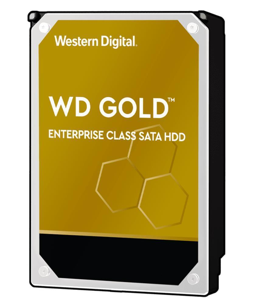 "HDD|WESTERN DIGITAL|Gold|10TB|SATA 3.0|256 MB|7200 rpm|3,5""|WD102KRYZ"