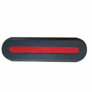 SCOOTER ACC FRONT ANTI-COLL./STRIP PROFRONTSTRIP XIAOMI