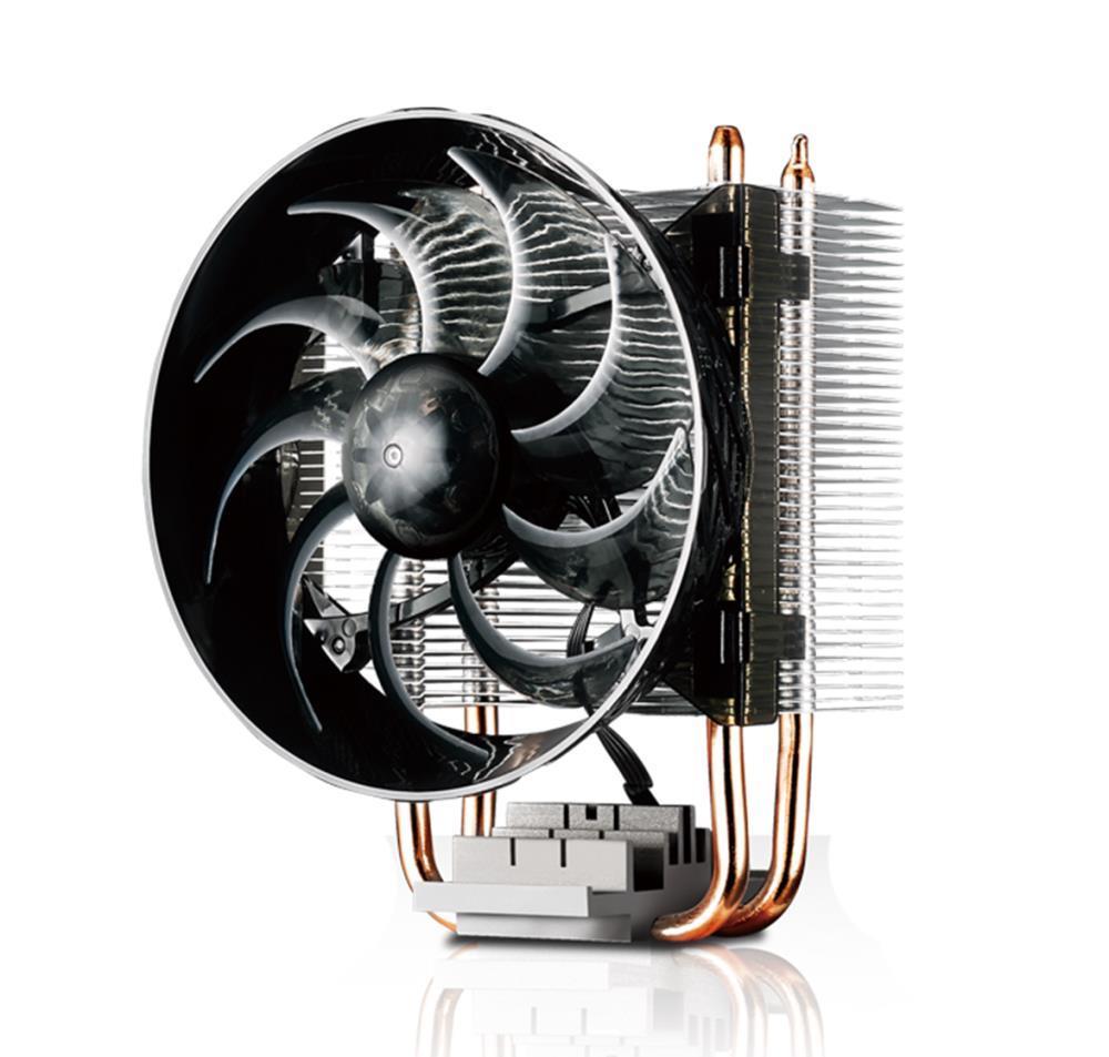 CPU COOLER S_MULTI/RR-T200-22PK-R1 COOLER MASTER