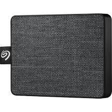 External SSD|SEAGATE|One Touch|1TB|USB 3.0|STJE1000400