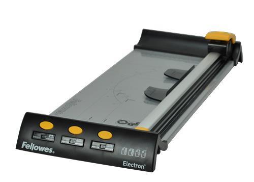 TRIMMER ELECTRON A3/5410501 FELLOWES