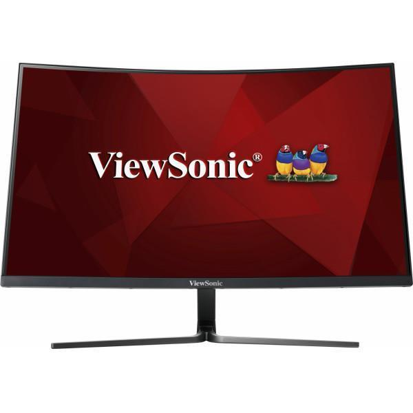 "LCD Monitor|VIEWSONIC|VX2758-PC-MH|27""|Gaming/Curved|Panel VA|1920x1080|16:9|144Hz|1 ms|Speakers|Tilt|VX2758-PC-MH"