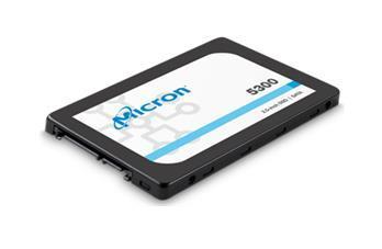 "SSD SATA2.5"" 960GB 5300 PRO/MTFDDAK960TDS MICRON"