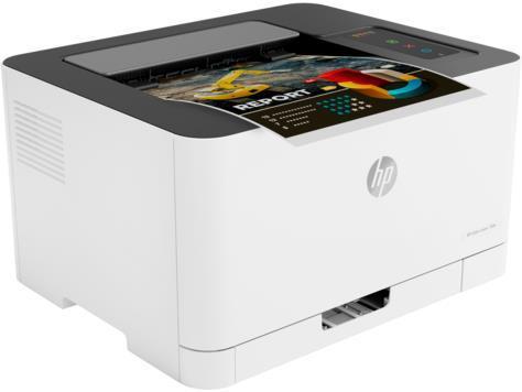 Colour Laser Printer|HP|150a|USB 2.0|4ZB94A#B19