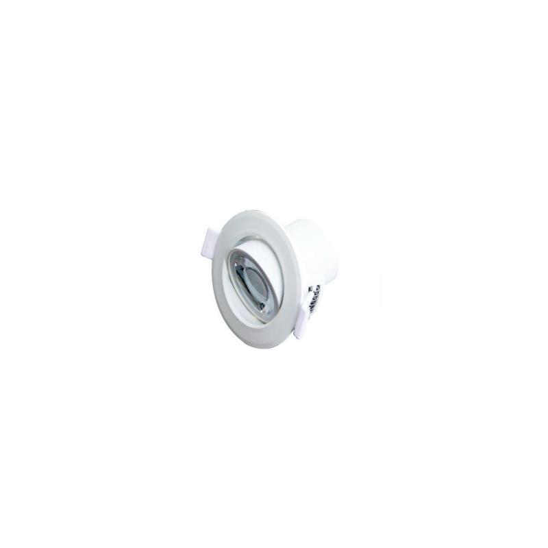 Lamp|LEDURO|Power consumption 8 Watts|Luminous flux 600 Lumen|3000 K|220-240V|94117