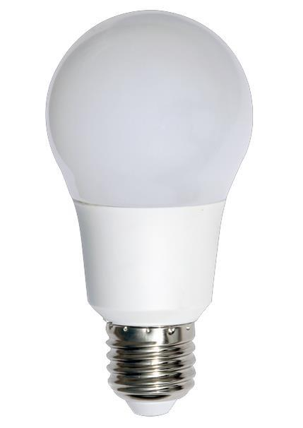 Light Bulb LEDURO Power consumption 10 Watts Luminous flux 1000 Lumen 2700 K 220-240V Beam angle 330 degrees 21195