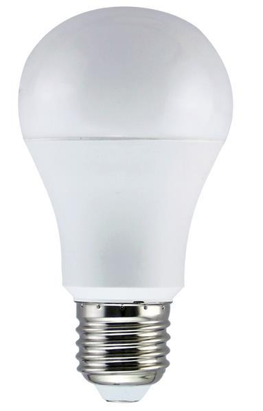 Light Bulb LEDURO Power consumption 12 Watts Luminous flux 1200 Lumen 2700 K 220-240V Beam angle 330 degrees 21190