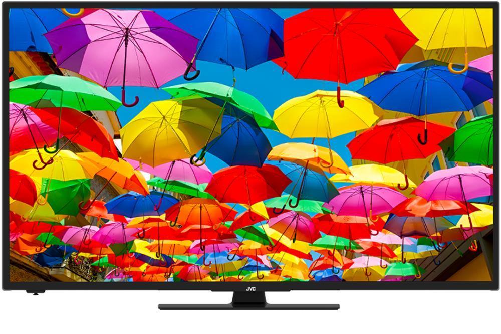 "TV Set JVC Smart/FHD 32"" 1920x1080 Wireless LAN Bluetooth Colour Black LT-32VF5900"