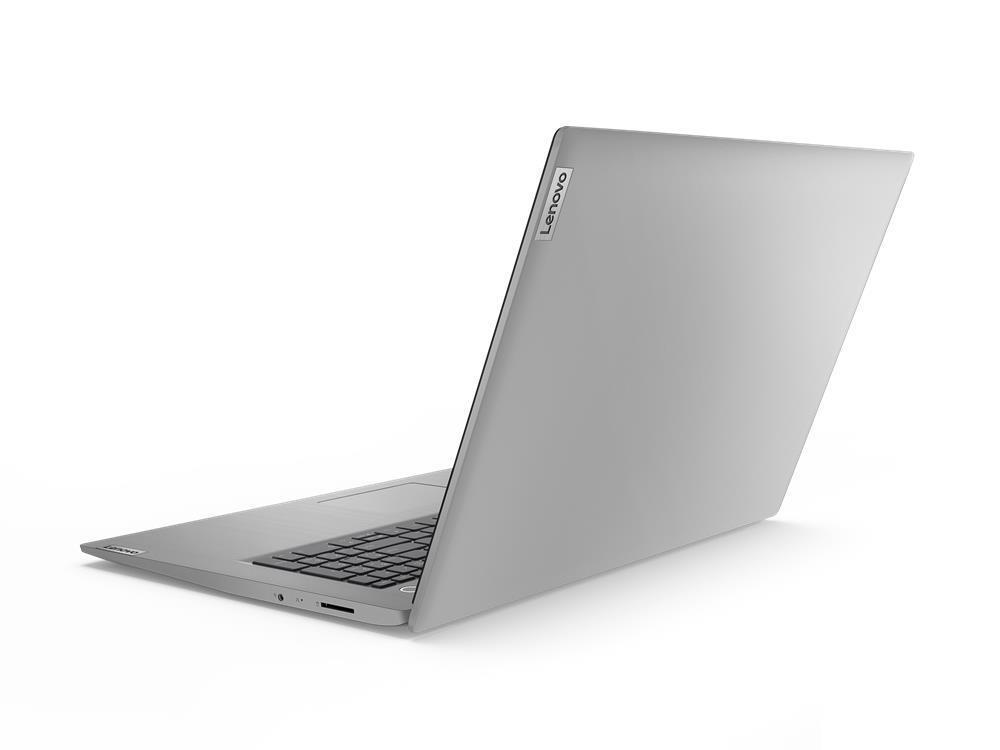 "Nešiojamasis kompiuteris Lenovo IdeaPad 3 17ADA05 | Pilkas | 17.3"", HD+ (1600 x 900) | AMD Ryzen 3 3250U (1-os kartos Zen) | 8GB 2400MHz DDR4 RAM | 256GB SSD | Integruota AMD Radeon Graphics | 81W2002EPB | Akcija"