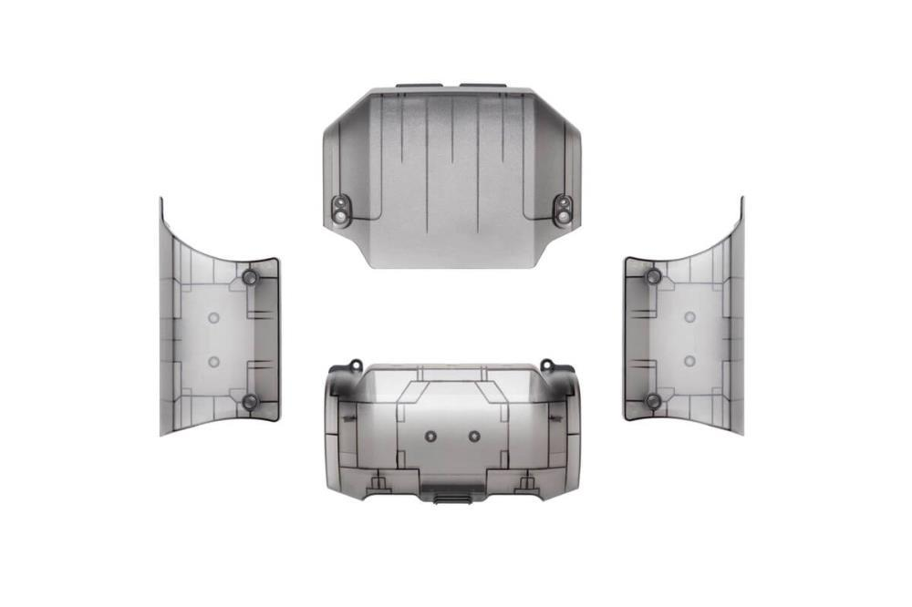 ROBOT ROBOMASTER S1 CH. ARMOR/KIT CP.RM.00000080.01 DJI