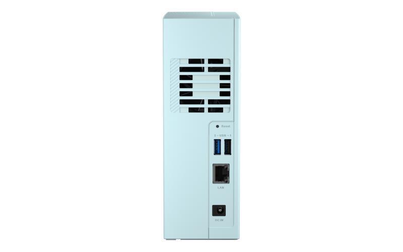 NAS STORAGE TOWER 1BAY/NO HDD USB3 TS-130 QNAP